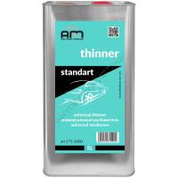 Разбавитель универсальный STANDART ARM (5л)