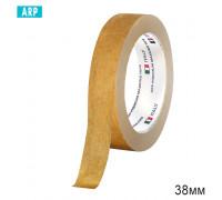 Малярная лента 38мм*40м коричневая 80°C ARP