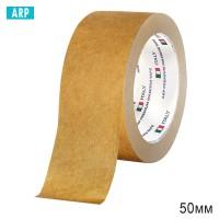 Малярная лента 50мм*40м коричневая 80°C ARP