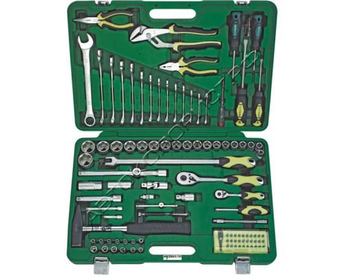 Набор инструмента 104 предмета AUTO (AA-C1412P104) Арсенал