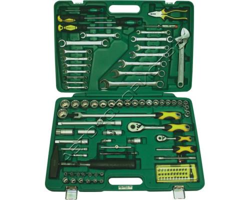 Набор инструмента 105 предметов AUTO (AA-C1412P105) Арсенал