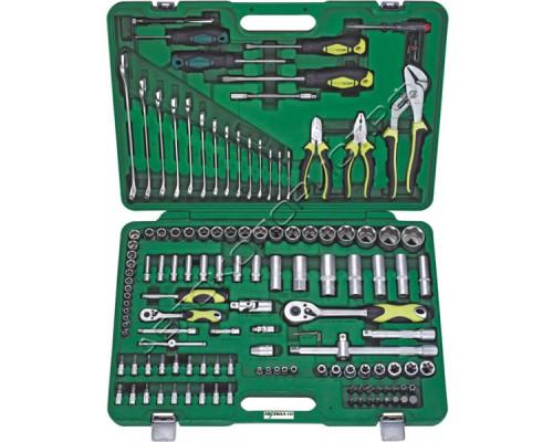 Набор инструмента 132 предмета AUTO (AA-C1412P132) Арсенал