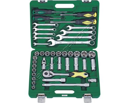 Набор инструмента 42 предмета AUTO (AA-C12L42) Арсенал