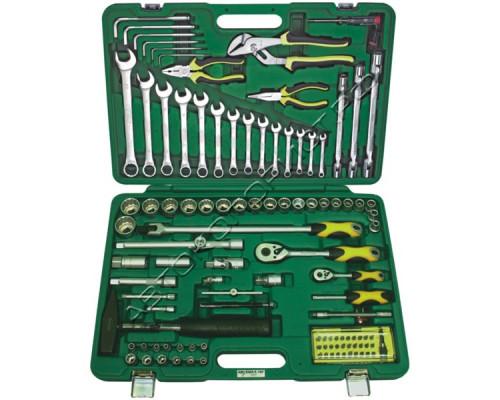 Набор инструмента 107 предметов AUTO (AA-C1412P107) Арсенал