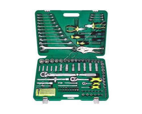 Набор инструмента 136 предметов AUTO (AA-C1412P136) Арсенал
