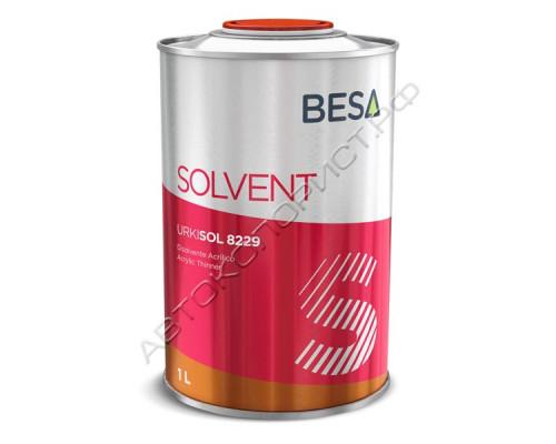 Разбавитель стандартный URKISOL 8229 BESA (1л)
