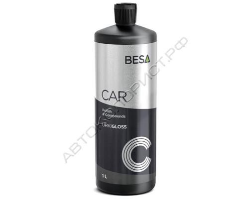Паста полировальная финишная GROSS BESA (1л)