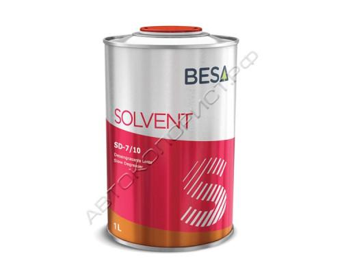 Обезжириватель-антисиликон медленный SD-7/10 BESA (1л)