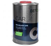 Лак UHS 2+1 акриловый без отвердителя BESA (1л)