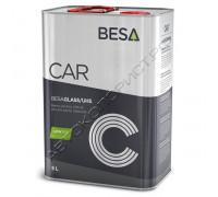 Лак UHS 2+1 акриловый без отвердителя BESA (5л)