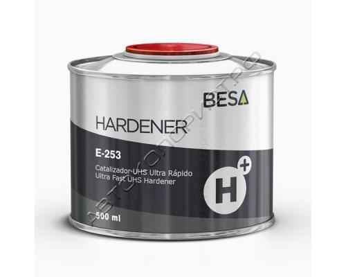 Отвердитель E-253 ULTRA для лака UHS EXPRESS BESA (0,5л)