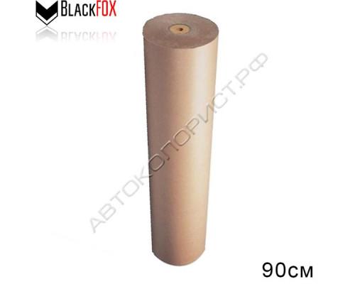 Бумага маскировочно-защитная 84см*300м BLACKFOX