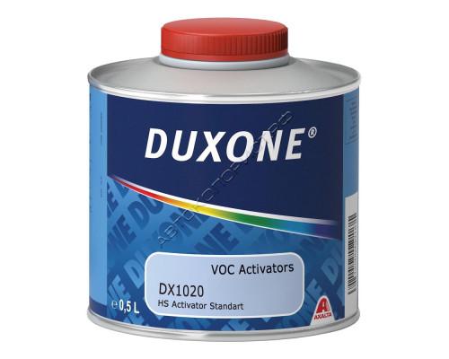 Отвердитель DX-1020 стандартный DUXONE (0,5л)