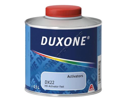 Отвердитель DX-22 быстрый DUXONE (0,5л)
