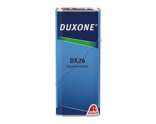 Отвердитель DX-26 для эпоксидного грунта DUXONE (5л)