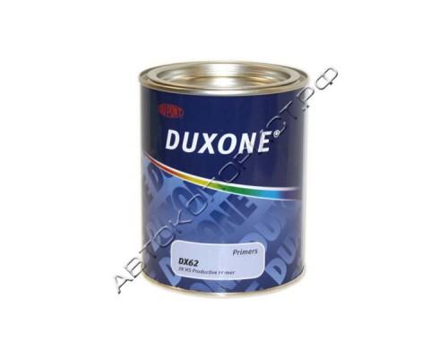 Грунт 2+1 серый HS акриловый DX-62 DUXONE (1л) без отвердителя