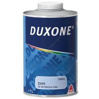 Лак DX-49 НS 2+1 без отвердителя DUXONE (1л)