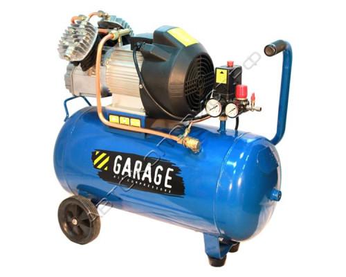 Компрессор Garage PK 50.MKV370/2.2