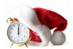 График работы доставки на Новогодних каникулах