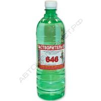 646 растворитель ПОЛИХИМ-ВОРОНЕЖ (1л)