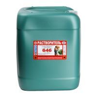 646 растворитель ПОЛИХИМ-ВОРОНЕЖ (5л)