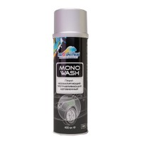Грунт-аэрозоль серый фосфатирующий протравливающий (нет перепыла) MONO WASH PRO SRECTRUM (400мл)