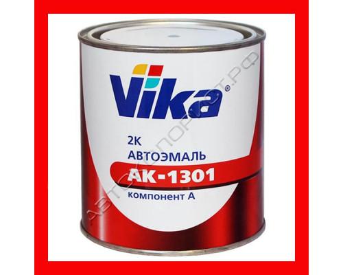 121 реклама акриловая автоэмаль АК-1301 VIKA (0,85кг)
