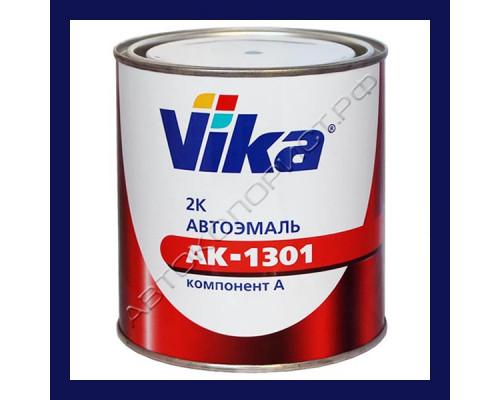 449 океан акриловая автоэмаль АК-1301 VIKA (0,85кг)