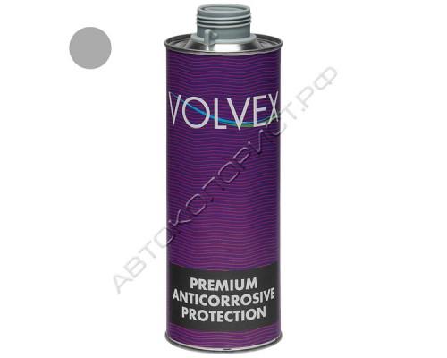 Антигравий Premium Anticorrosive Protection (серый) VOLVEX (1кг)
