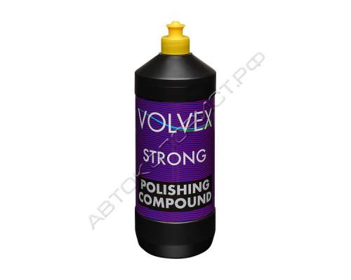Полировальная паста STRONG VOLVEX (1,0кг)