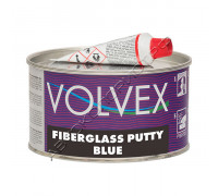Шпатлевка Fiberglass Putty (blue) VOLVEX (1,8кг)