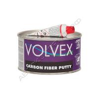 Шпатлевка Carbon Fiber Putty VOLVEX (1,8кг)