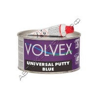 Шпатлевка Universal Putty (blue) VOLVEX (1,8кг)